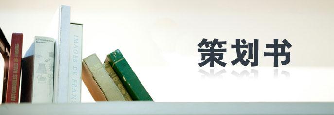 策划书翻译